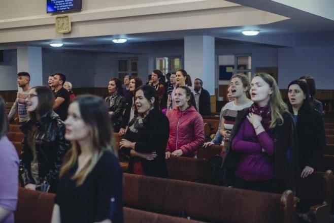 Principiile Baptiștilor Fără Atingeri Fără Sărutări și Fără Sex