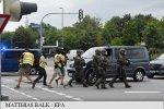 Atac la Munchen: Cel puțin șase morți și mai mulți răniți