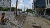 Traficul rutier pe strada Vasile Alecsandri va fi suspendat