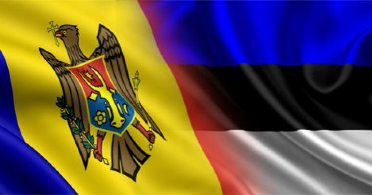 Intalnirea femeii estoniene
