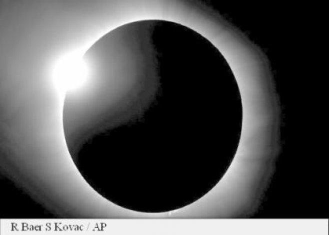 pierderea în greutate eclipsă solară