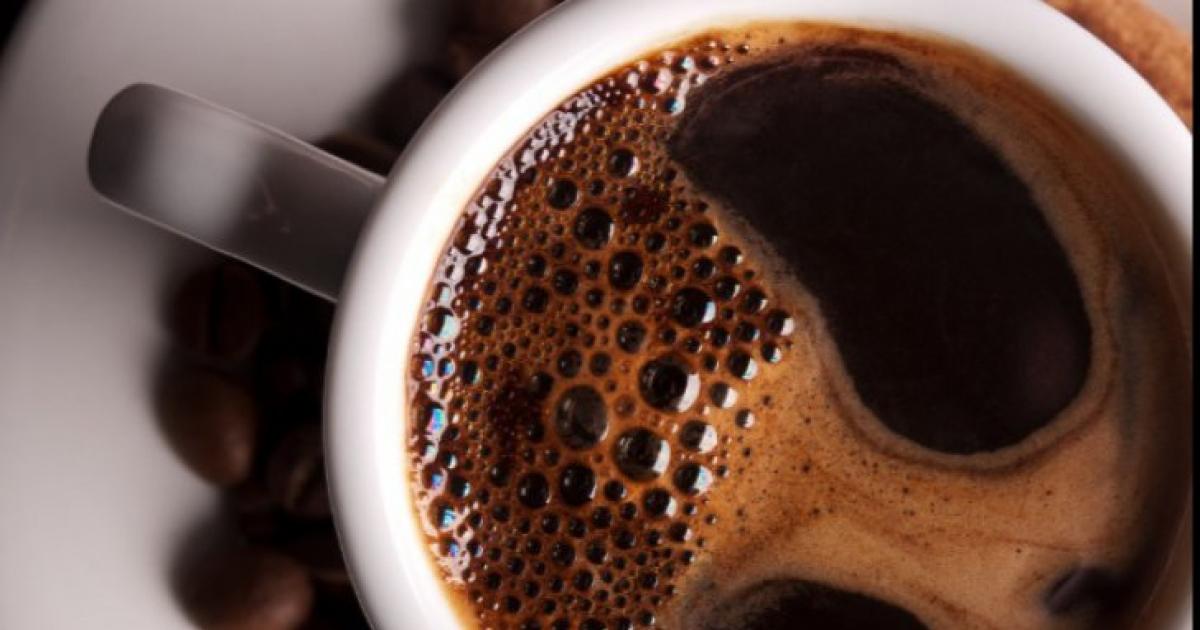 vă modelează cafeaua slăbită
