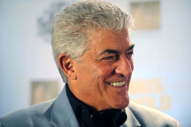 Frank Vincent, actor în Goodfellas și The Sopranos, a murit la 78 de ani