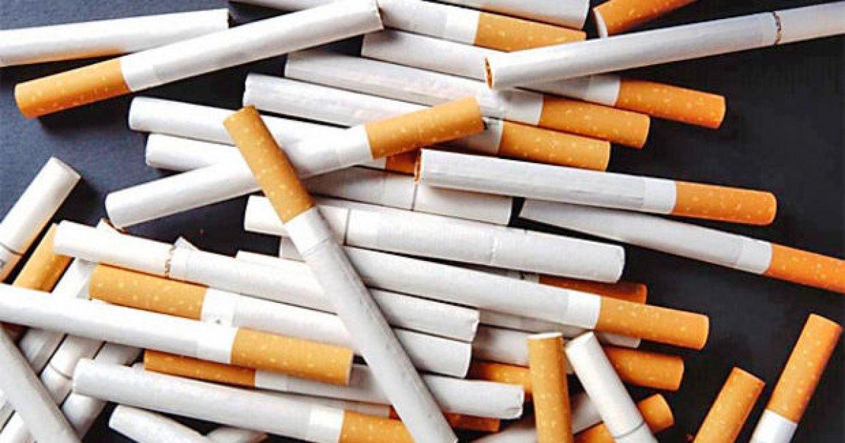 rezultatele pierderii în greutate țigarete