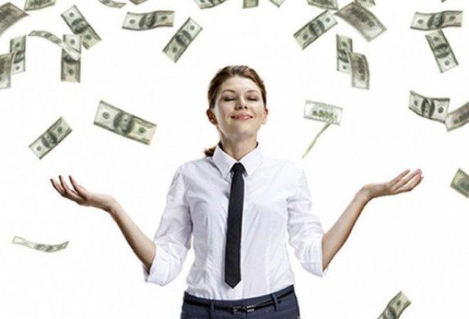 cine știe să facă bani)