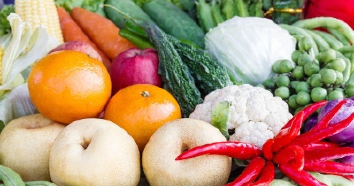 Alimente care dezintoxică colonul