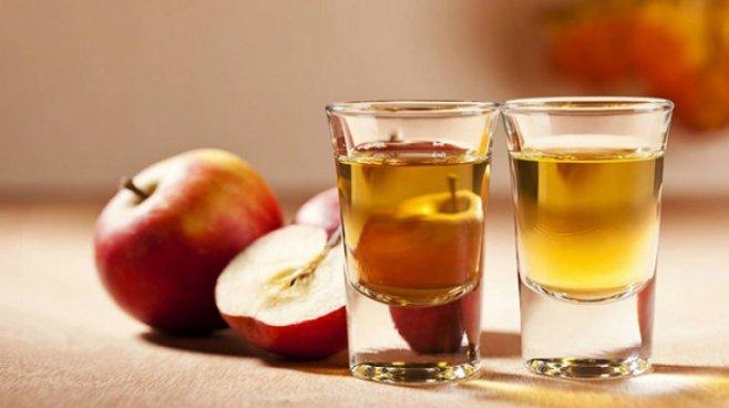 este posibil să se vindece cu oțet de mere varicoză