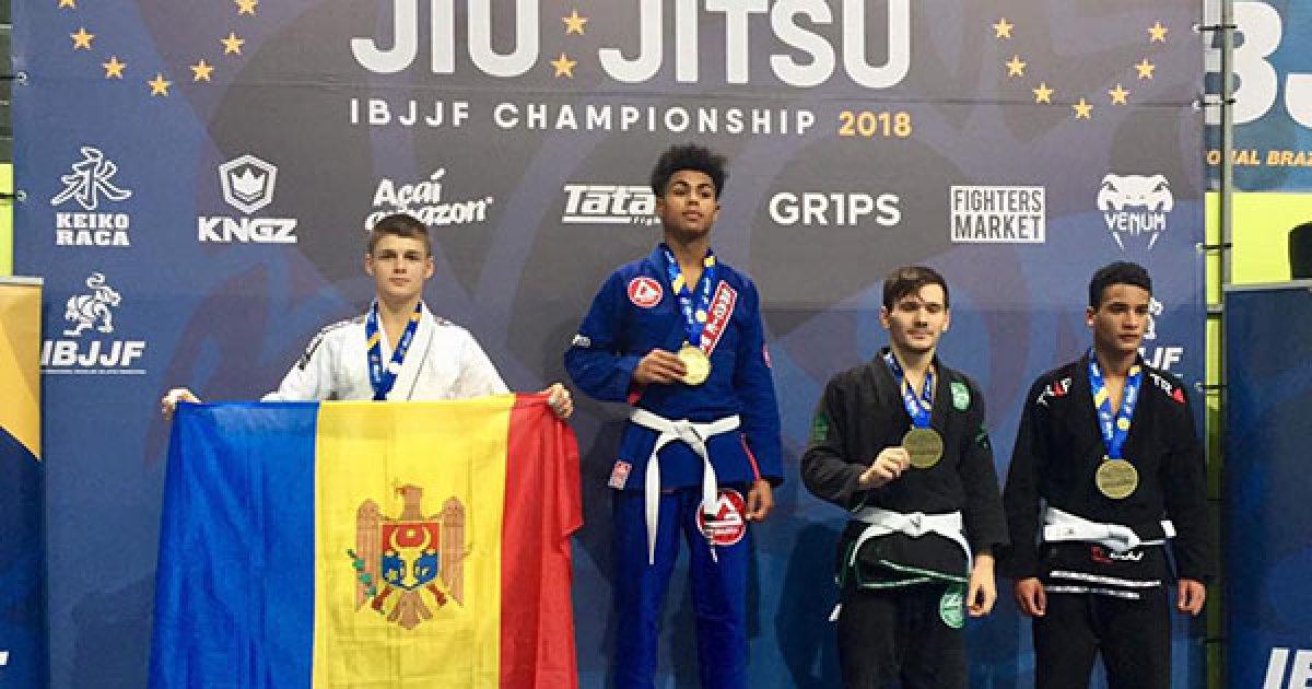 Jiu Jitsu – Beneficii pentru slăbire, autoapărare și disciplină - BodyGeek