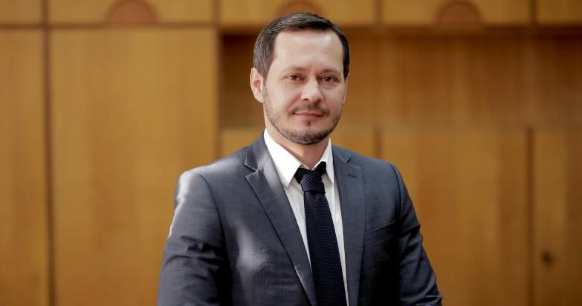 Ruslan Neshcheret