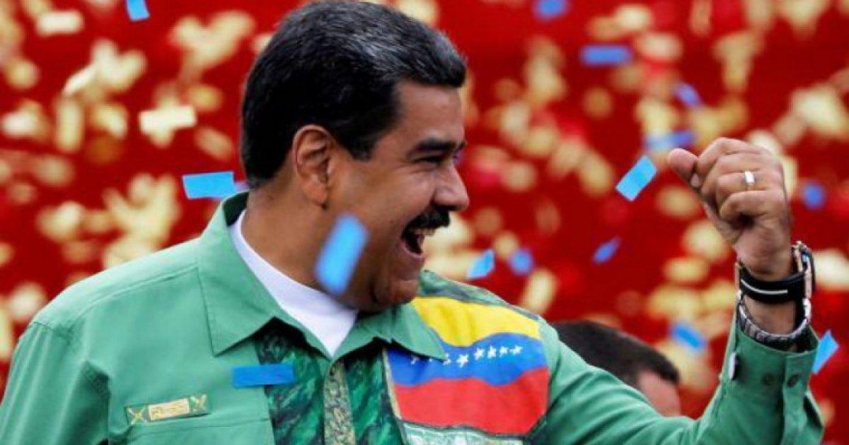 Intalnirea femeii din Venezuela)