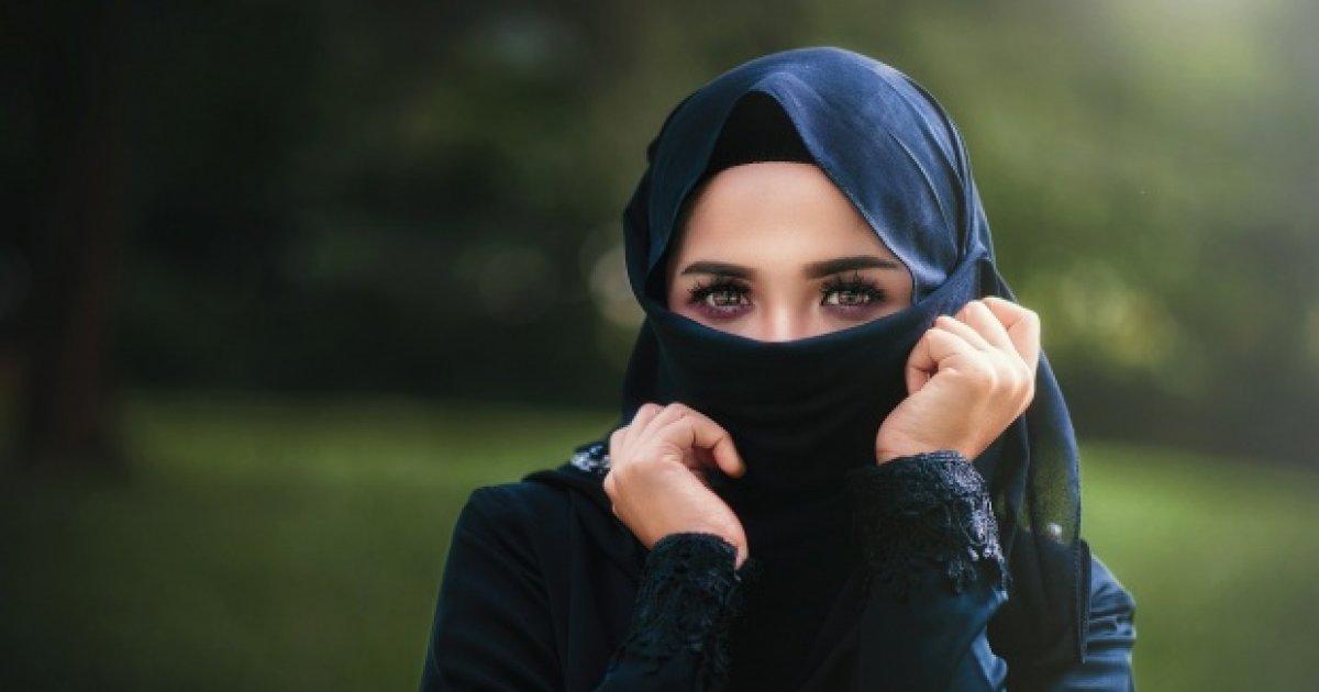 Intalnire serioasa cu femeia musulmana)