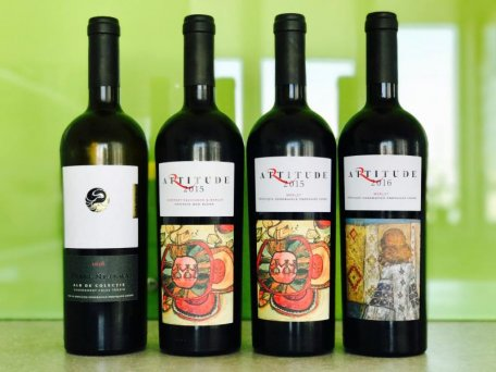 China becomes important market of Moldova's wine export