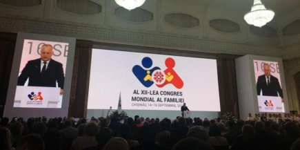 Congresul local al nesimțiților