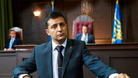 "VIDEO /// Vladimir Zelensky the next president of Ukraine? ""Title ="" VIDEO /// Vladimir Zelensky the next president of Ukraine? ""/><p class="