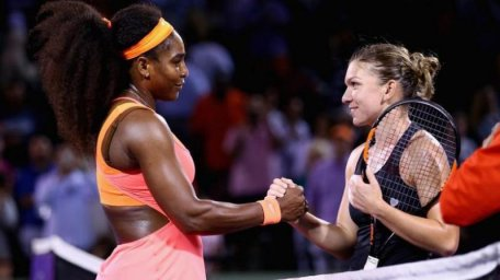 "Ora de la care se joacă Simona Halep - Serena Williams, ""duelul de foc"" din optimile Australian Open"
