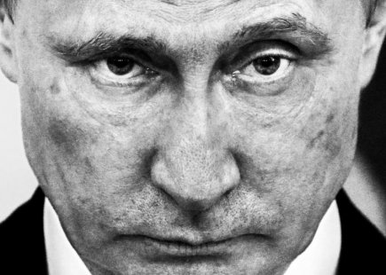 The New York Times: The Putin I Knew; the Putin I Know
