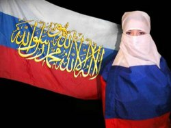 Russia Will Be One Third Muslim In Little Over A Decade