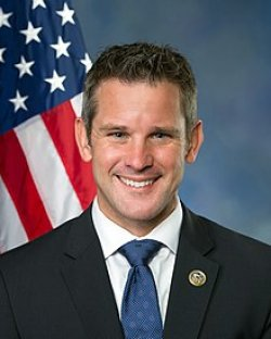 Congressmen Kinzinger & Keating Introduce Legislation to Increase Global Energy Security