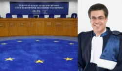 Greek Judge Sicilianos Elected President of European Court of Human Rights