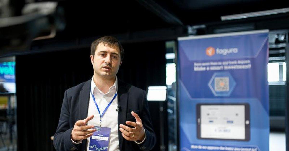 platformă de investiții inovatoare)