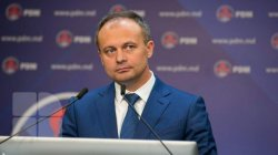 Andrian Kandou: Dodon denies and conceals his own claims and once again tries to snoop the people shamelessly