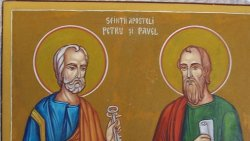 Peter and Paul 2019. When does the fast begin?