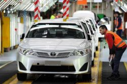 Top 10. Which is the most valuable automobile brand in the world