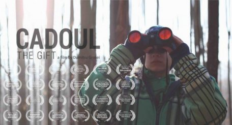 VIDEO /// Filmul CADOUL, regizat de Dumitru Grosei, a câștigat Pan-Hellenic Distribution Award în cadrul Big Bang International Short Film Festival 2019