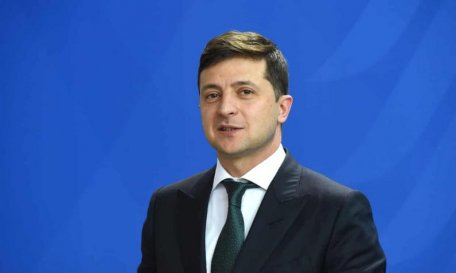 Ukraine walks out of Europe human rights body as Russia returns