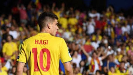 Ianis Hagi, in Barcelona? Historical transfer to Romanian football
