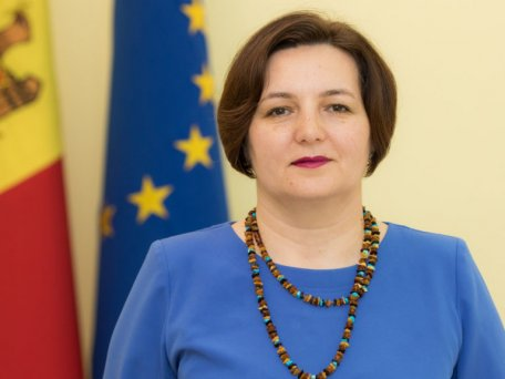 Agriculture Minister Georgeta Mincu: We need to expand the area and intensify the export of ecological products