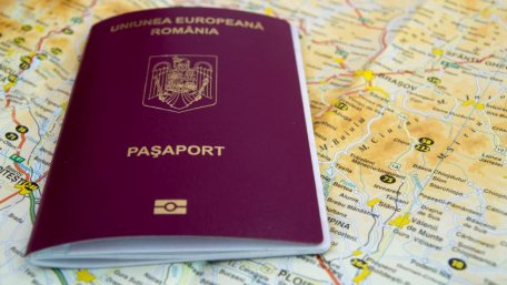 Cererea pentru un nou paşaport sau buletin românesc va putea fi depusă ONLINE - proiect