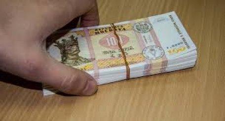 Importurile în ascensiune și remiterile vor deprecia leul moldovenesc (IDIS Viitorul)