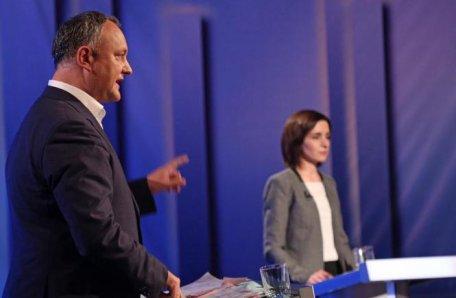 Igor Dodon a convocat-o pe Maia Sandu la discuții și a punctat prioritățile Guvernului pentru săptămâna viitoare