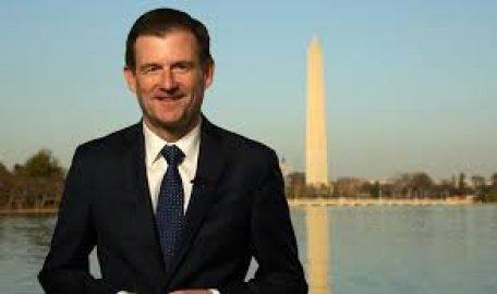 Un IMPORTANT oficial american ajunge azi la Chișinău