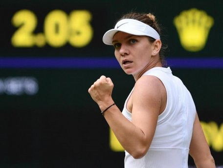 VIDEO / SIMONA HALEP WOMBLEDON CAMPION // Halep transforms the history of tennis ROMANIA! Royal Win on the grass in London