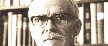 July 14: 52 years since the death of poet Tudor Arghezij. He was the advocate of the Besarabia Association with Romania