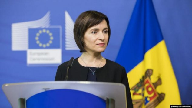 Moldova FM: Country 'irreversibly anchored' in trade with EU