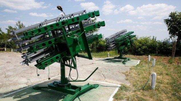 Fermieri: Am avut pierderi de milioane din cauza rachetelor antigrindină de proastă calitate