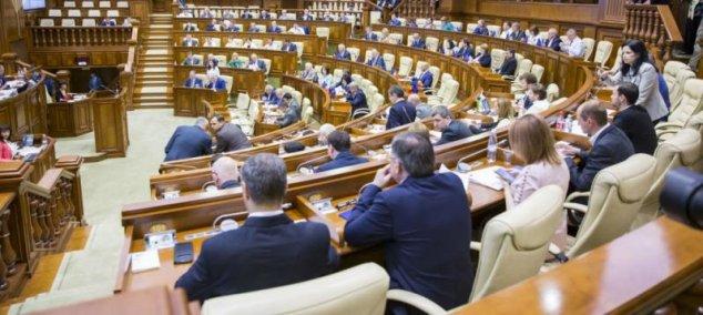 Ședința Parlamentul a întârziat pentru ca deputații PAS REFUZĂ sa-l voteze pe Pulbere la CC (SURSE)