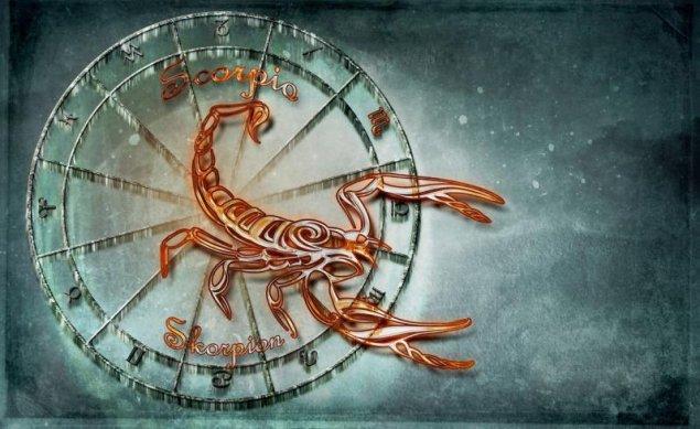horoscop zilnic scorpion barbat