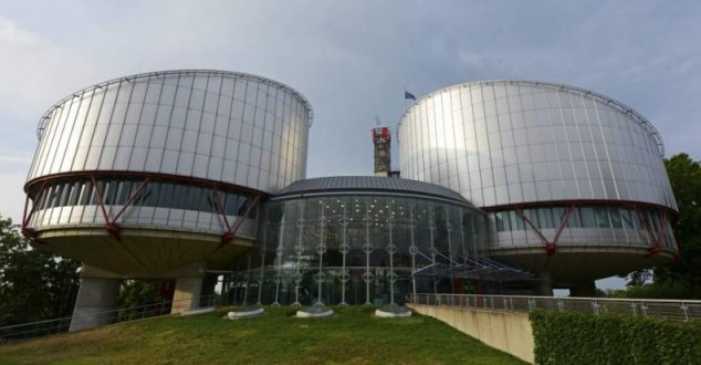 ECHR to consider Ukraine's 'Crimean' lawsuit against Russia in September