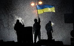 Ukraine between East and West, or between the legacy of tyranny and the tradition of freedom