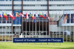 Council of Europe concerned by Draft Law on Ukraine's Judicial Governance