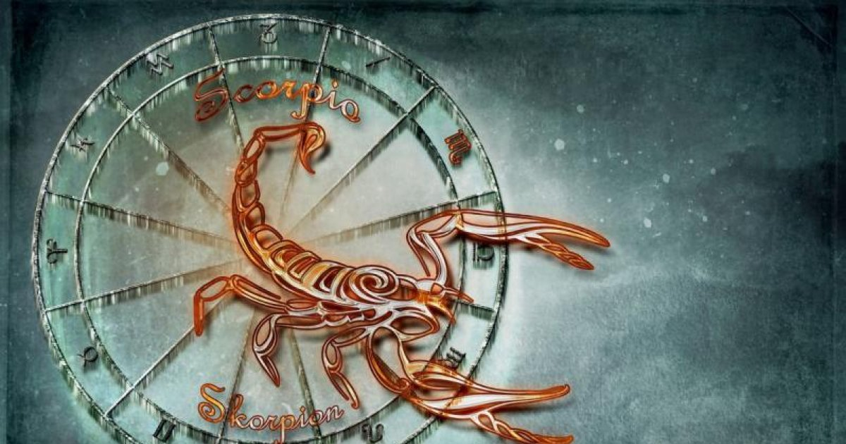 scorpion horoscop de pierdere în greutate)