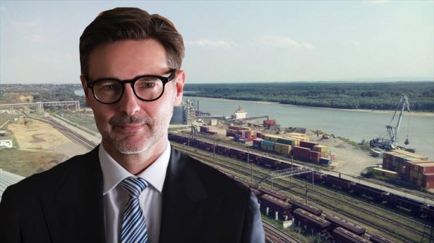 Who is behind the attempts to expropriate Giurgiulești International Free Port?