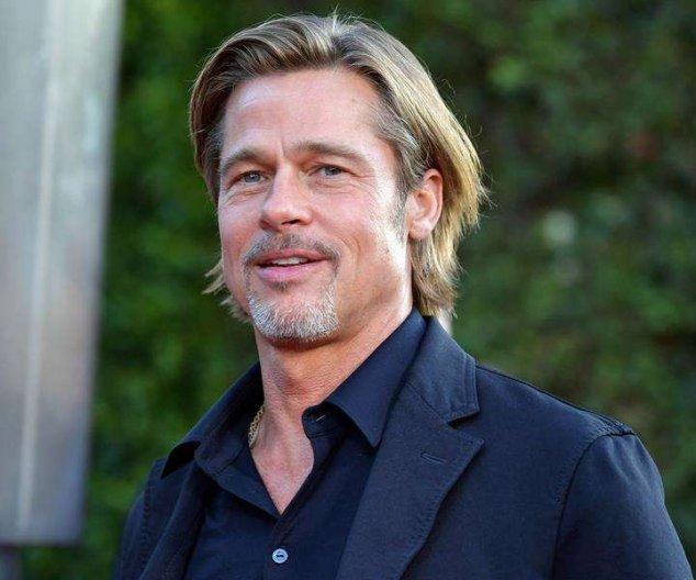 Actriţa care i-a cucerit inima lui Brad Pitt. Cei doi, surprinși împreună de mai multe ori