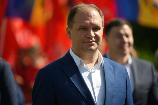 Ion Ceban: Primăria Chișinău este un partener de încredere pentru mediul de afaceri