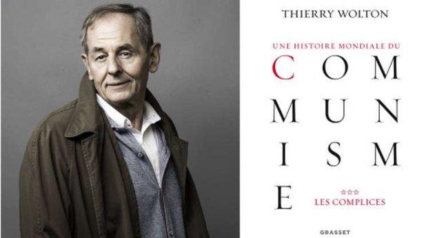 Interviu cu istoricul Thierry Wolton / Țăranii au fost cele mai mari victime și cei care au opus cea mai mare rezistență comunismului. Îmi scot pălăria în fața lor