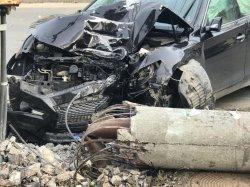O persoana a murit, iar peste 20 au ajuns la spital in acest weekend, în urma accidentelor produse pe drumurile din țară